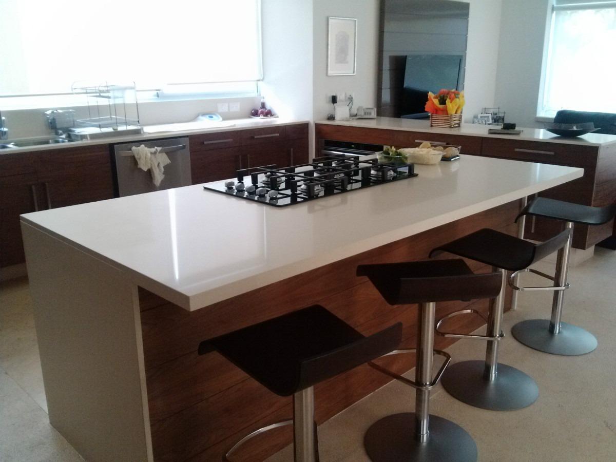 Cubiertas de granito para cocina y lavamanos - Marmol para cocinas ...